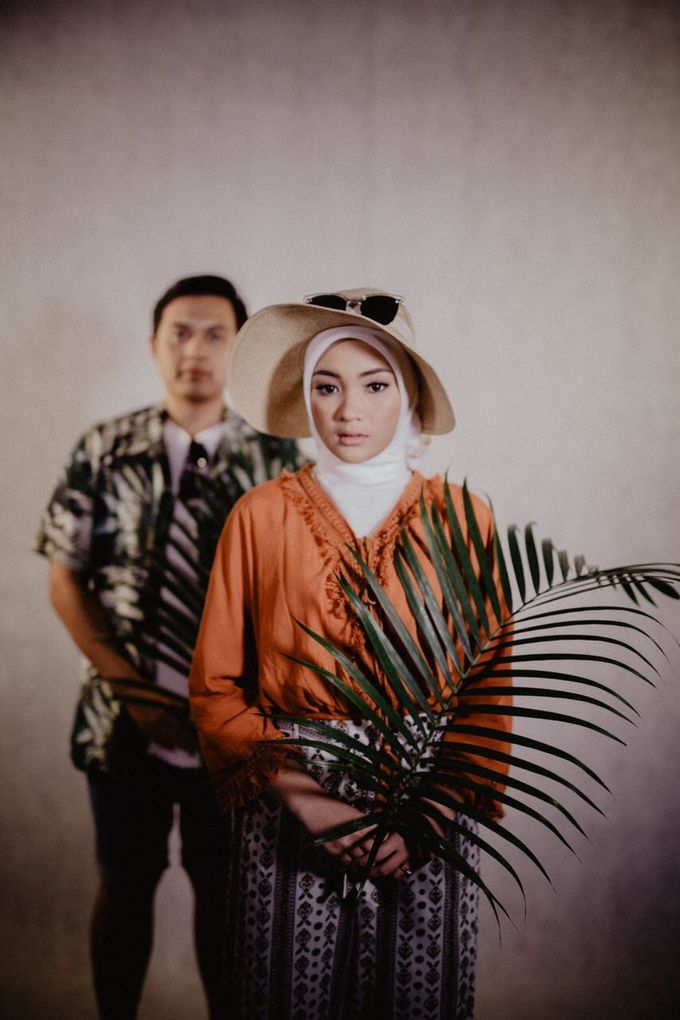 Prewedding Of Manda + Gaga by Wong Akbar Photography - 008