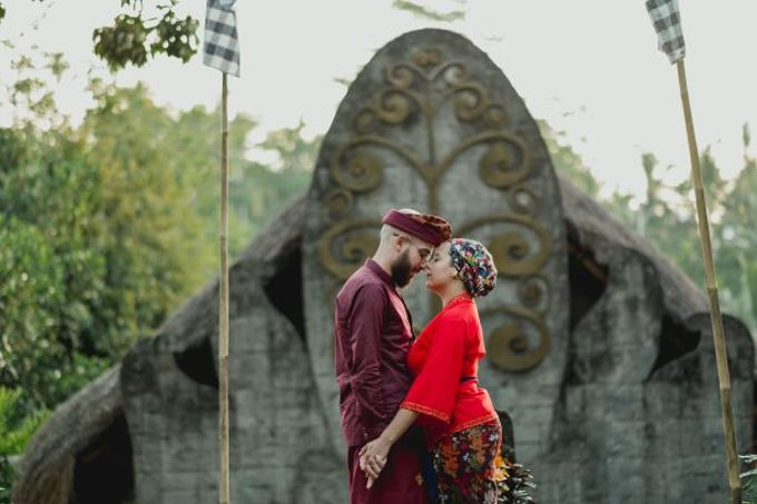 Just two of us Elopment Wedding Package by The Kayon, Truly Ubud Resort - 004