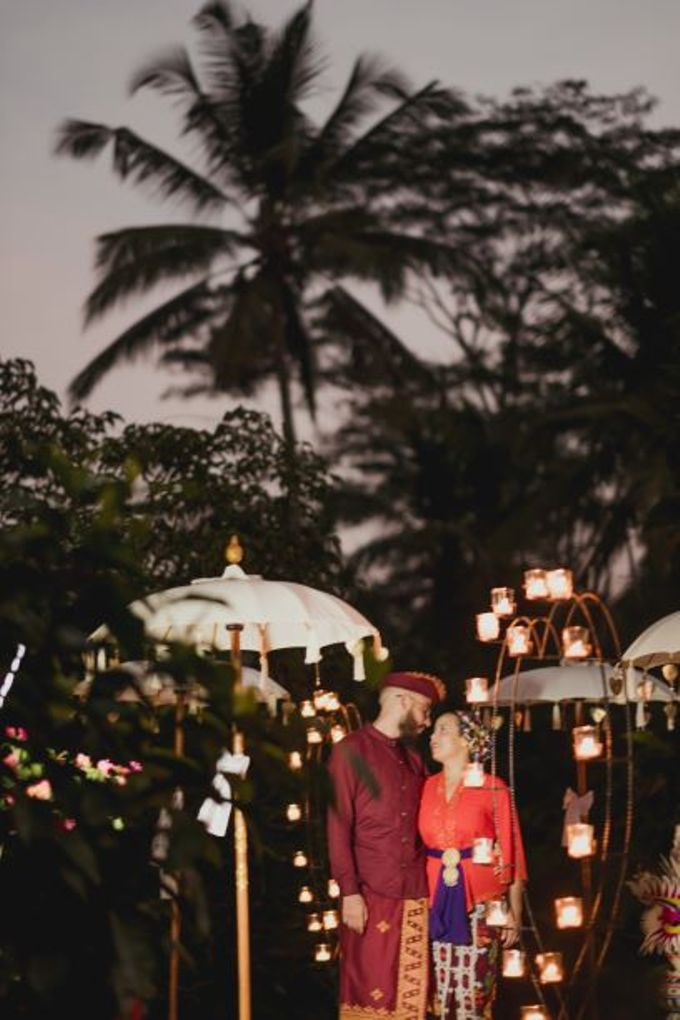 Just two of us Elopment Wedding Package by The Kayon, Truly Ubud Resort - 005