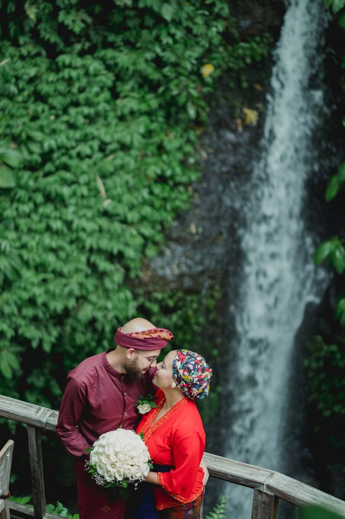 Just two of us Elopment Wedding Package by The Kayon, Truly Ubud Resort - 002