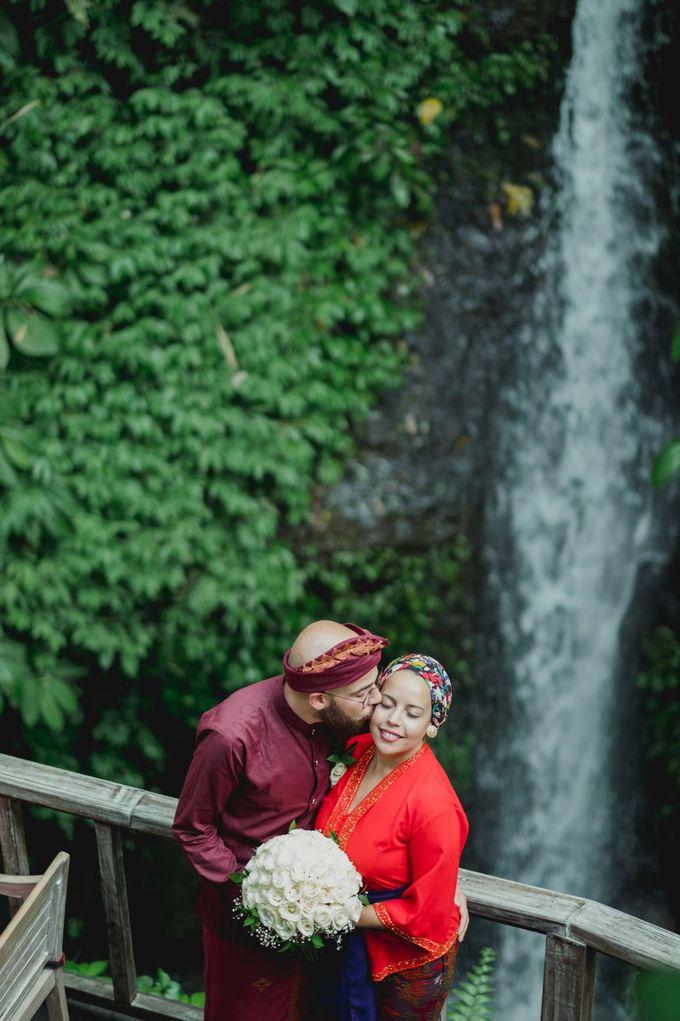 Just two of us Elopment Wedding Package by The Kayon, Truly Ubud Resort - 003