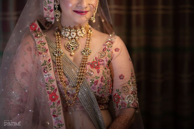 Wedding Photography by Stories by Parag - 002