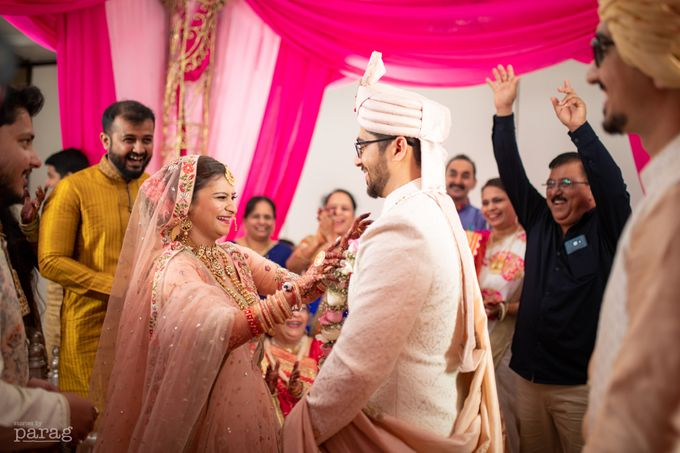 Wedding Photography by Stories by Parag - 012