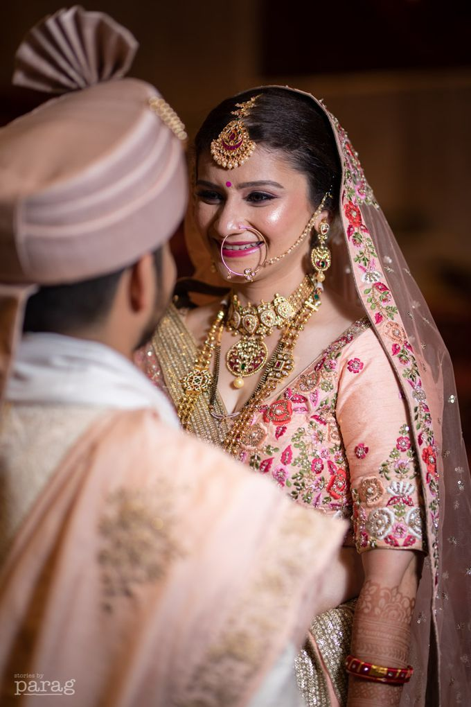 Wedding Photography by Stories by Parag - 043
