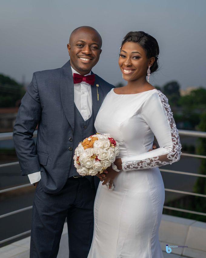 Oluwatosin and Oluwatoyosi Nigerian wedding highlights by Rayhouse Studios - 005