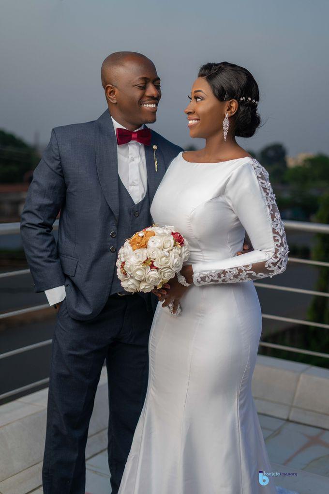 Oluwatosin and Oluwatoyosi Nigerian wedding highlights by Rayhouse Studios - 006
