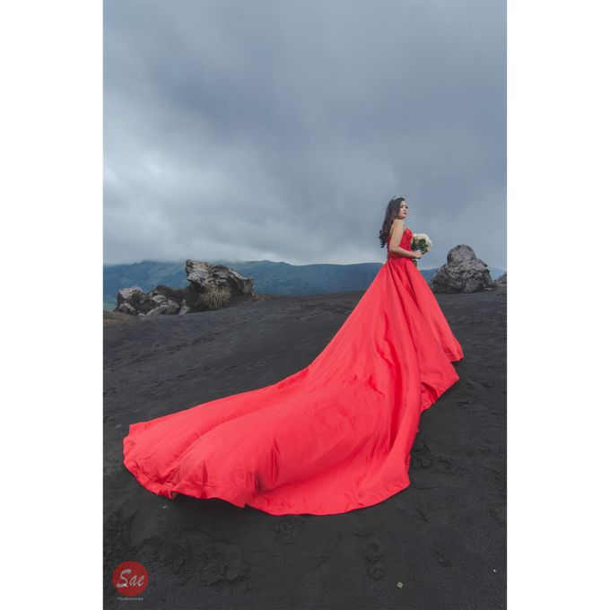 Prewedding Bromo by SAE Photoworks - 007