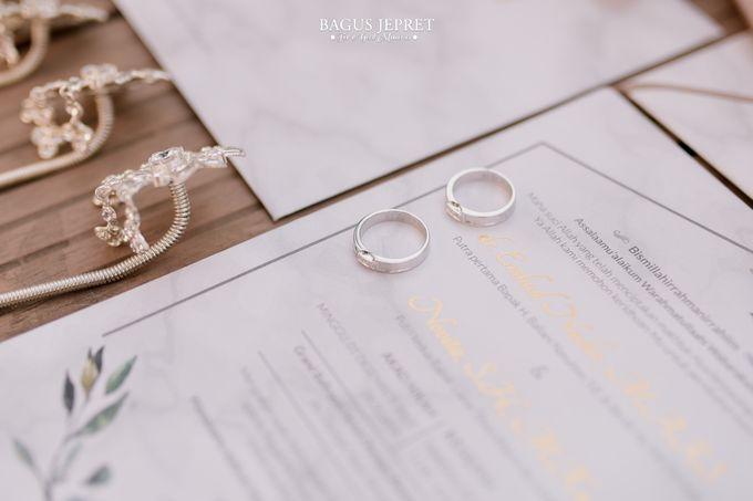 The Wedding Of  Ershad & Novi by Eddie Bingky - 002