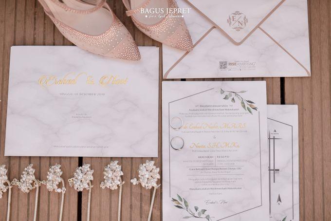 The Wedding Of  Ershad & Novi by Eddie Bingky - 003