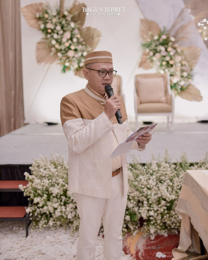 The Wedding Of  Ershad & Novi by Eddie Bingky - 013