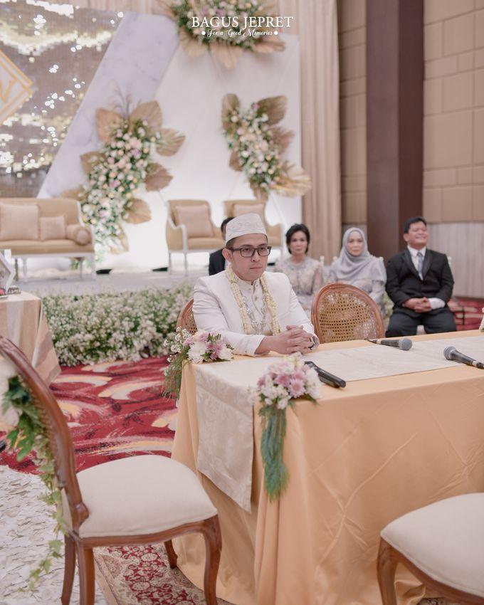 The Wedding Of  Ershad & Novi by Eddie Bingky - 014