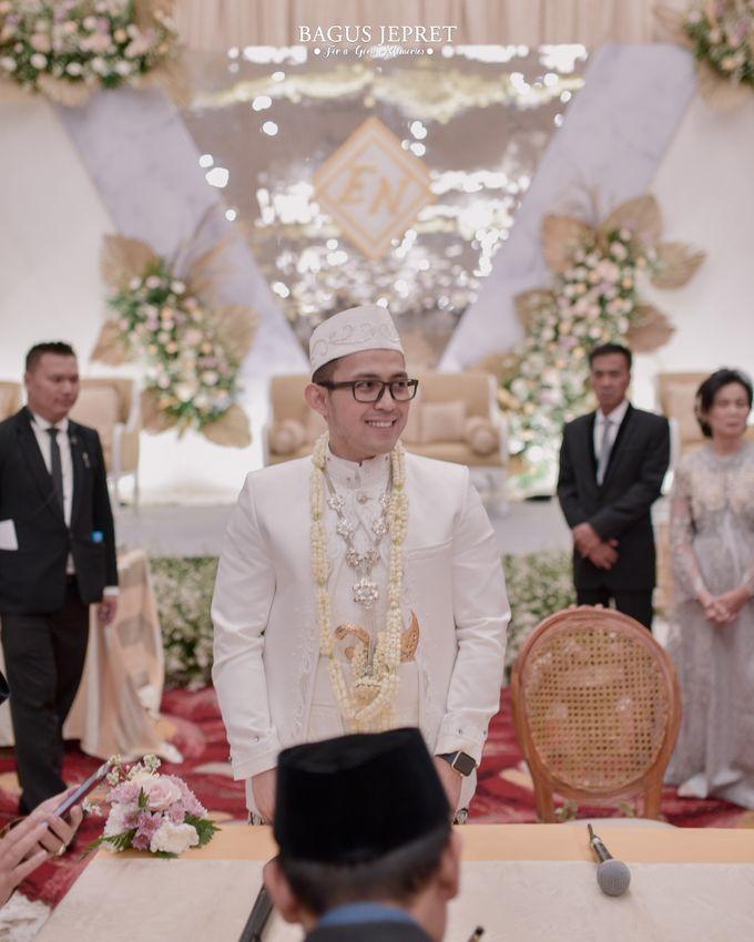 The Wedding Of  Ershad & Novi by Eddie Bingky - 017