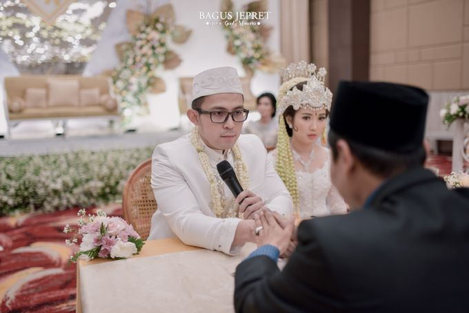 The Wedding Of  Ershad & Novi by Eddie Bingky - 018