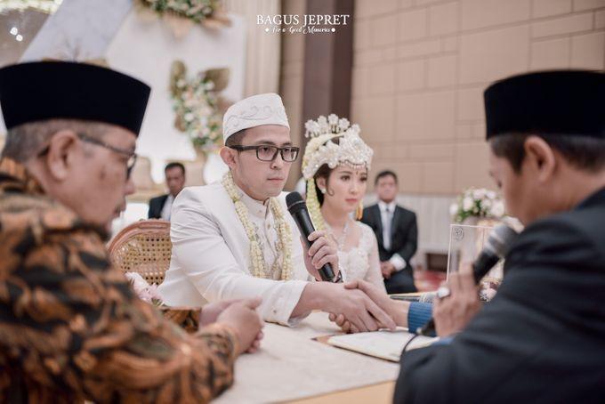 The Wedding Of  Ershad & Novi by Eddie Bingky - 019