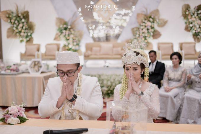The Wedding Of  Ershad & Novi by Eddie Bingky - 020