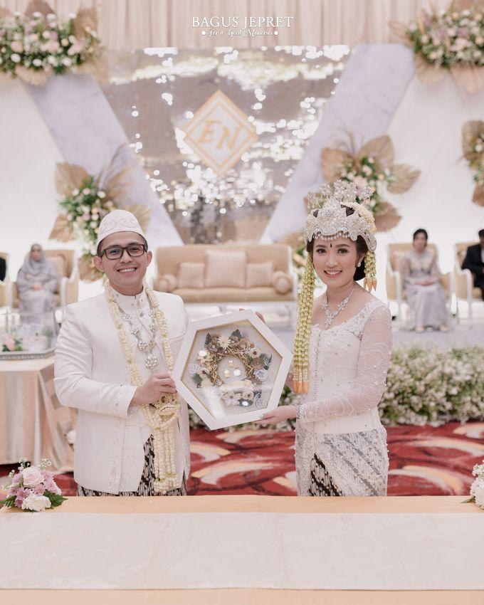 The Wedding Of  Ershad & Novi by Eddie Bingky - 021