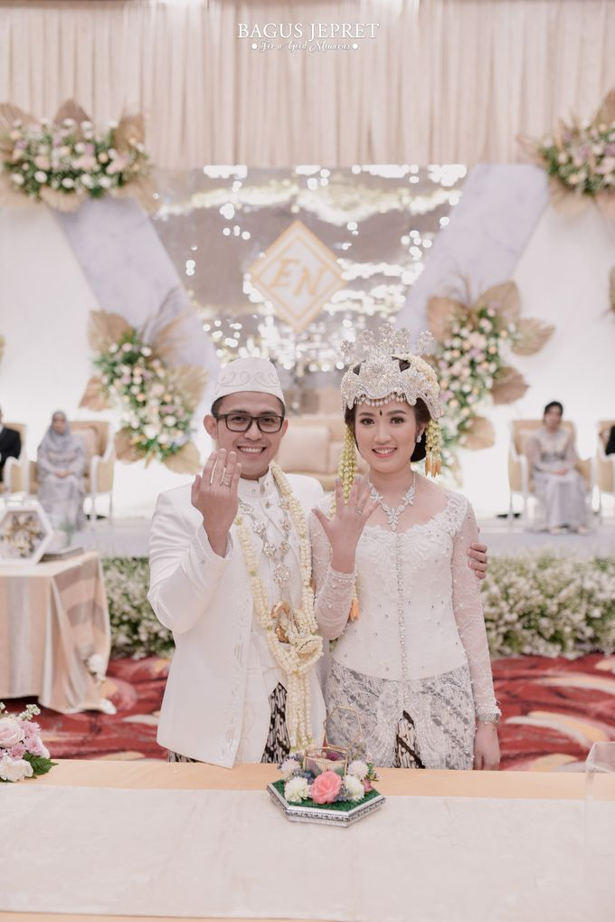 The Wedding Of  Ershad & Novi by Eddie Bingky - 022