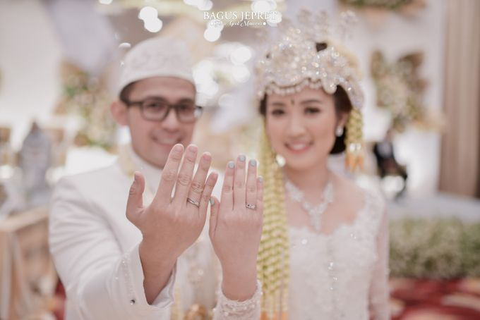The Wedding Of  Ershad & Novi by Eddie Bingky - 023