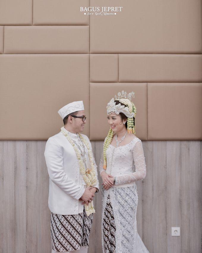The Wedding Of  Ershad & Novi by Eddie Bingky - 024