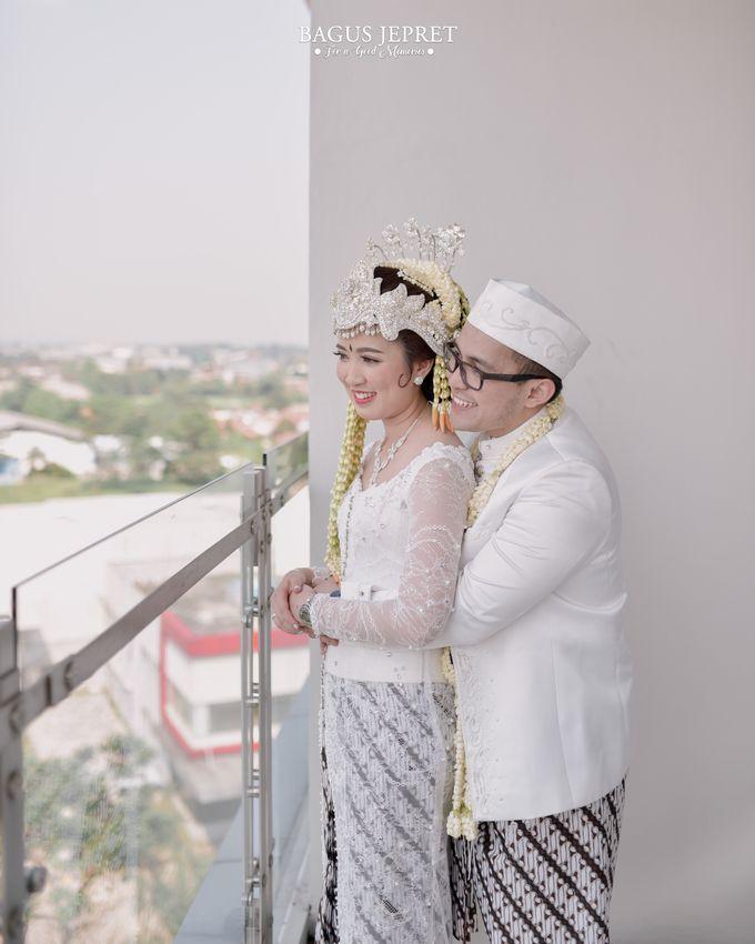 The Wedding Of  Ershad & Novi by Eddie Bingky - 025