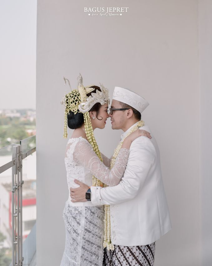 The Wedding Of  Ershad & Novi by Eddie Bingky - 026