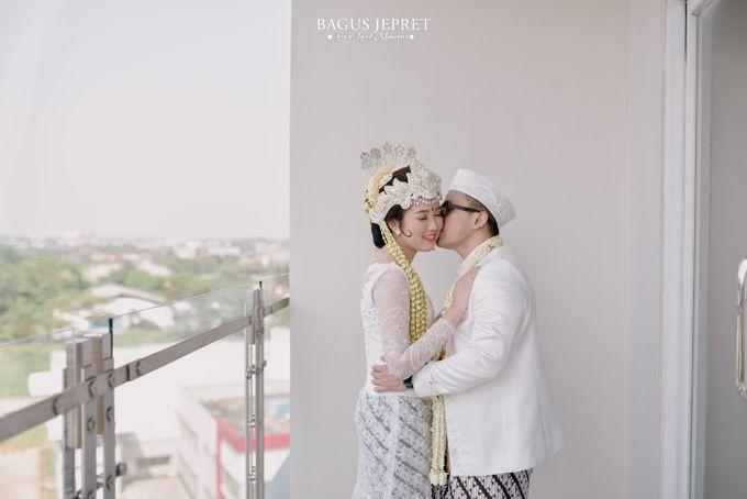 The Wedding Of  Ershad & Novi by Eddie Bingky - 027
