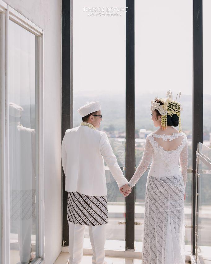 The Wedding Of  Ershad & Novi by Eddie Bingky - 028