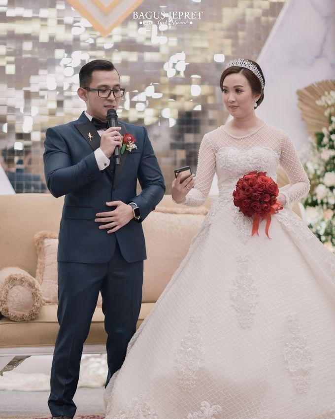 The Wedding Of  Ershad & Novi by Eddie Bingky - 029
