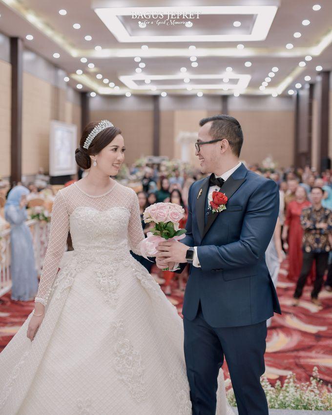 The Wedding Of  Ershad & Novi by Eddie Bingky - 030