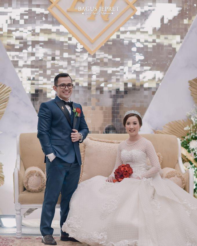 The Wedding Of  Ershad & Novi by Eddie Bingky - 031