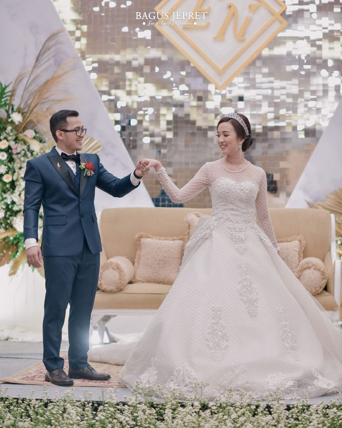 The Wedding Of  Ershad & Novi by Eddie Bingky - 033