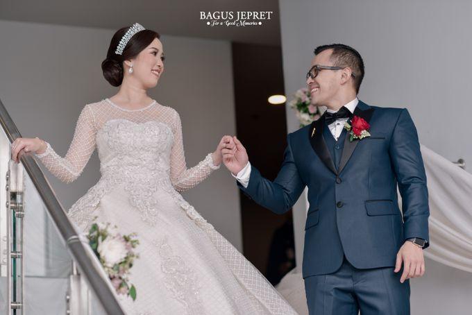 The Wedding Of  Ershad & Novi by Eddie Bingky - 035