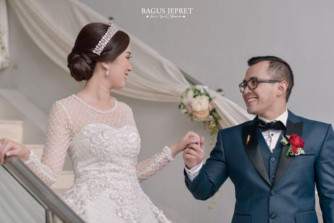 The Wedding Of  Ershad & Novi by Eddie Bingky - 036