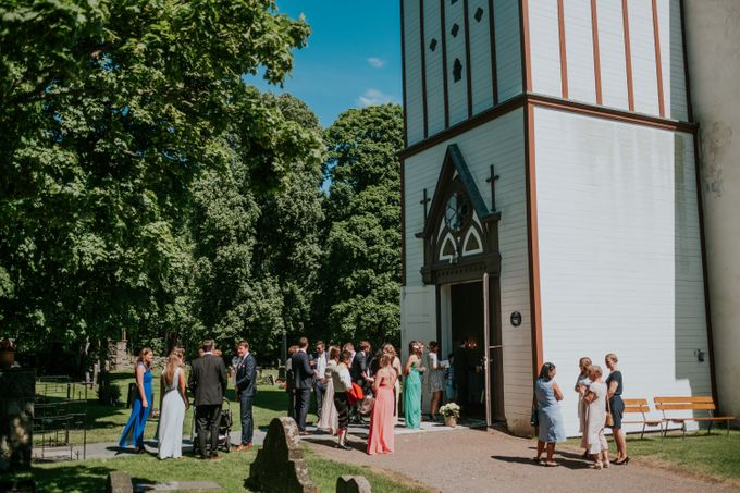Margrethe & Marius wedding by Vegard Giskehaug Photography - 001