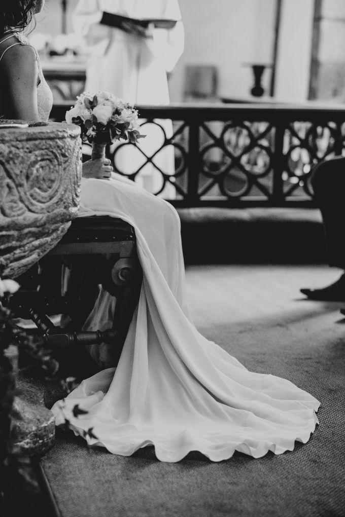 Margrethe & Marius wedding by Vegard Giskehaug Photography - 010
