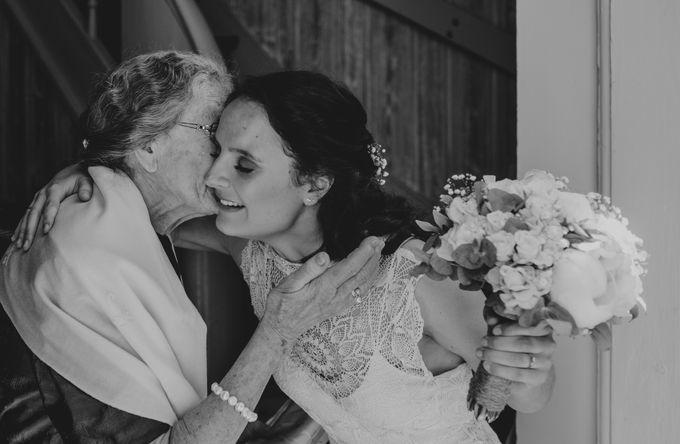 Margrethe & Marius wedding by Vegard Giskehaug Photography - 017