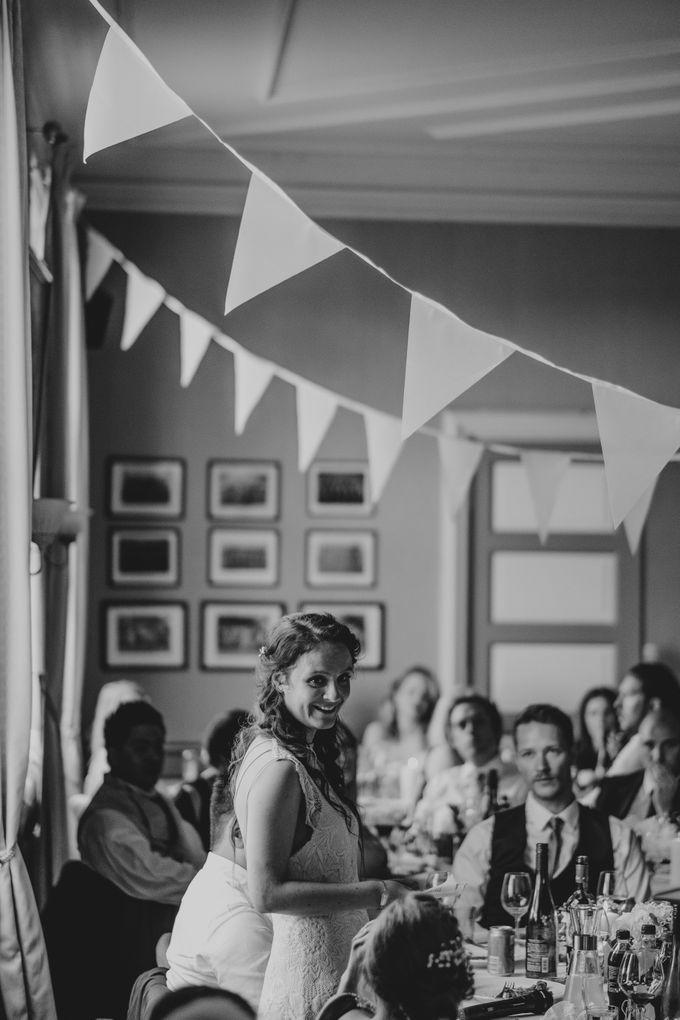 Margrethe & Marius wedding by Vegard Giskehaug Photography - 041