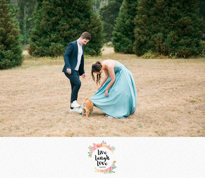 Bonnie & Kevin - Love Story by Lena Lim Photography - 007