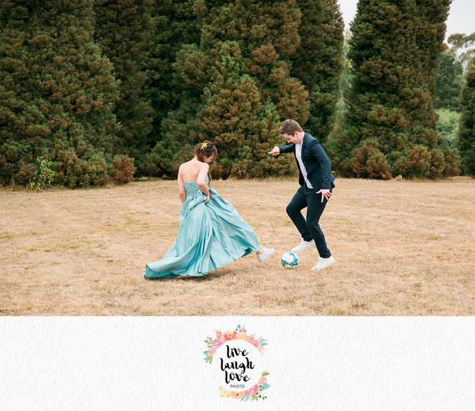 Bonnie & Kevin - Love Story by Lena Lim Photography - 008