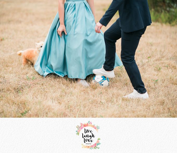 Bonnie & Kevin - Love Story by Lena Lim Photography - 009