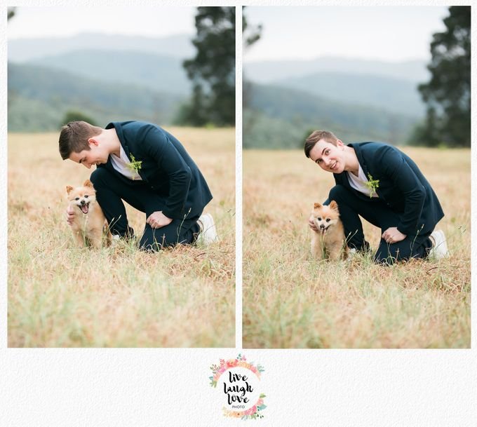 Bonnie & Kevin - Love Story by Lena Lim Photography - 011