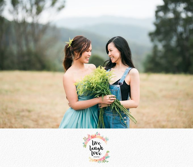 Bonnie & Kevin - Love Story by Lena Lim Photography - 012