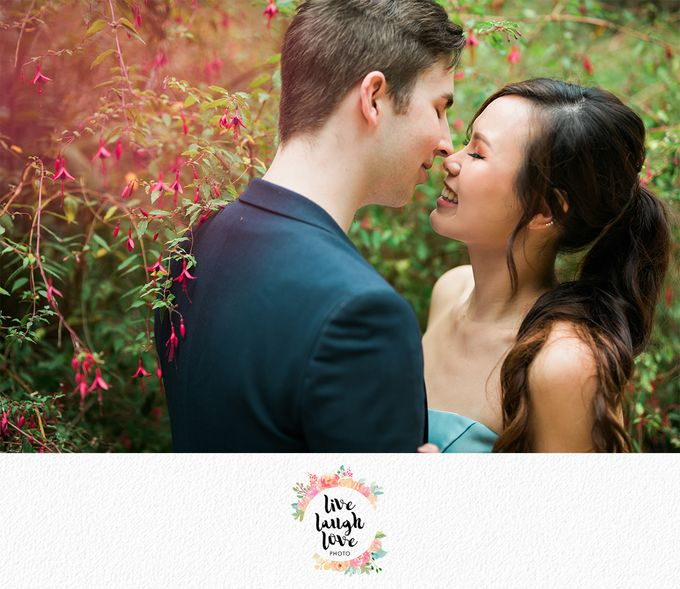 Bonnie & Kevin - Love Story by Lena Lim Photography - 001