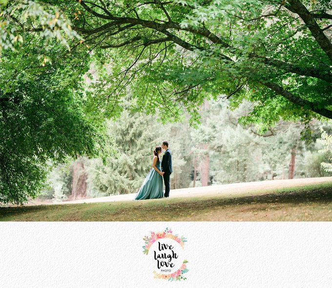 Bonnie & Kevin - Love Story by Lena Lim Photography - 002