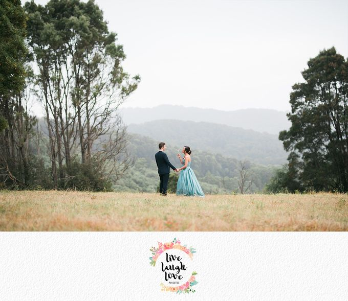 Bonnie & Kevin - Love Story by Lena Lim Photography - 004