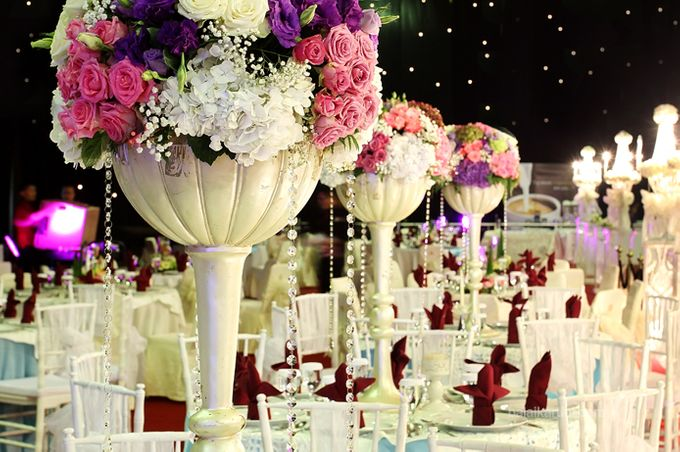 Catering Service by BALAI KARTINI - Exhibition and Convention Center - 005