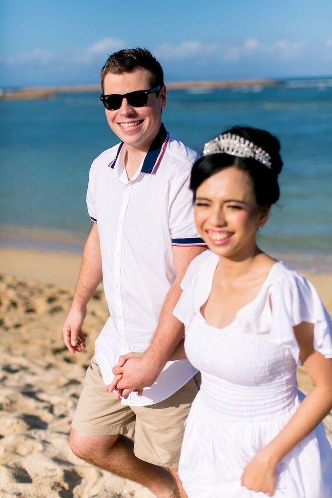 Sherly & Ian Wedding by Love Bali Weddings - 015
