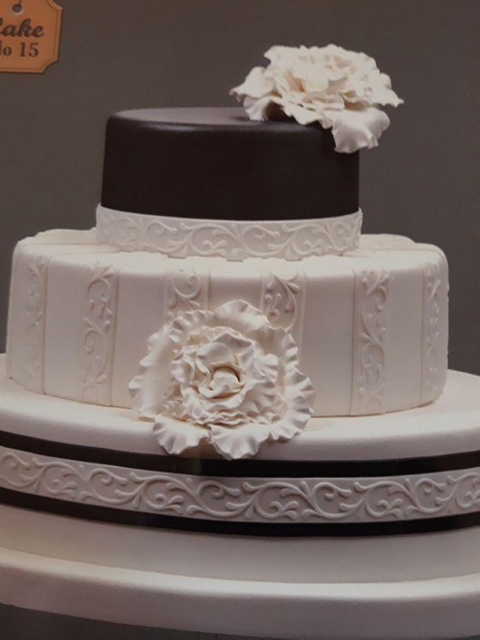 WEDDING DESTINATION CYPRUS by VENUS BESPOKE WEDDINGS - 020