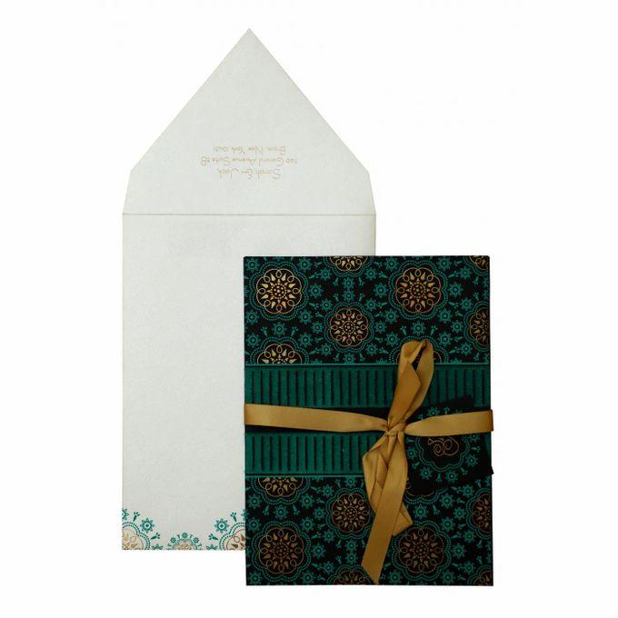New Arrivals Wedding Invitations Cards - IndianWeddingCards by IndianWeddingCards - 003