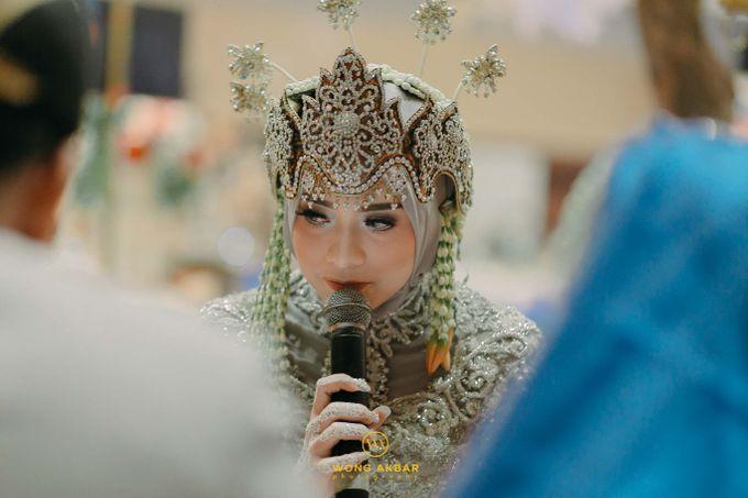 The Wedding Shantry + Dery by Wong Akbar Photography - 007